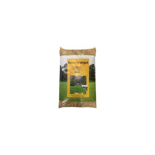 Preiswert und gut Spiel- Sportrasen SUN Rasensamen 1kg Spielrasen