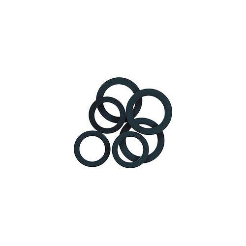 GEKA Dichtungs-Set O-Ring/Flachdichtung