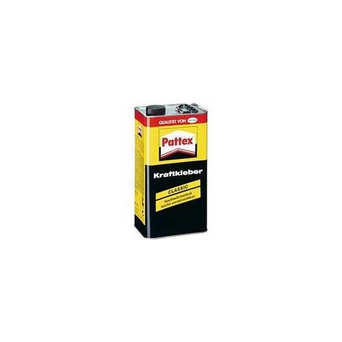 Pattex Kraftkleber Classic 4,5kg Henkel ( Inh.4 Stück )