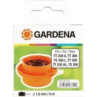 Gardena Fadenkassette komplett f.T.T.2542,2544,2550,2555