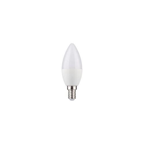 Müller-Licht 4x LED Kerze 5,5W E14 470lm