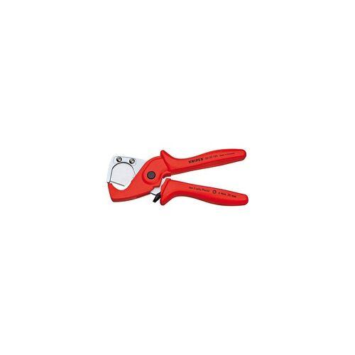 Knipex Schlauch-/Schutzrohrschn. 185mm PLASTICUT