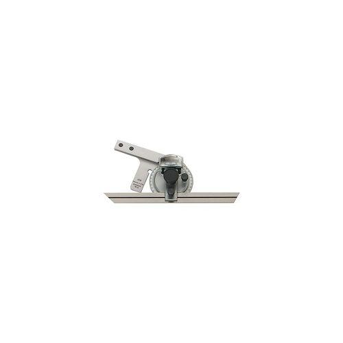 FORMAT universal Winkelmesser 300mm Lupe