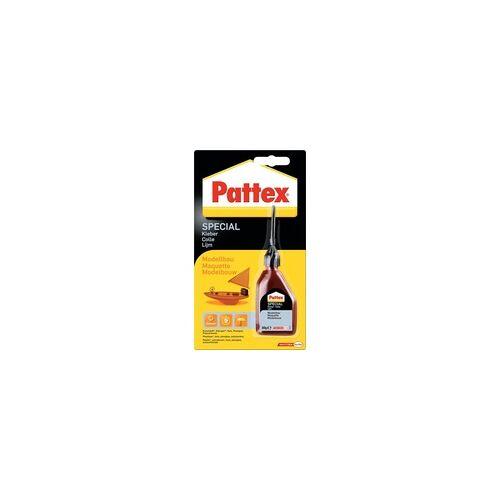 Pattex Modellbau Plastic 30g ( Inh.12 Stück )