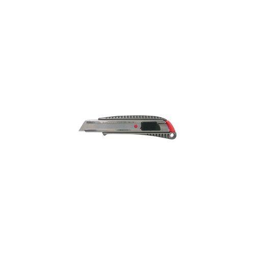 Cutter Cuttermesser mit Drucktaste 18mm NT