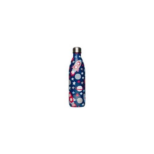 360 Degrees Soda Vacuum Insulated 550ml Isolierflasche Rocket