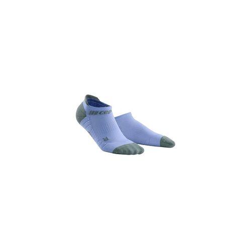 CEP No Show Socks 3.0 Damen Sportsocken sky/grey