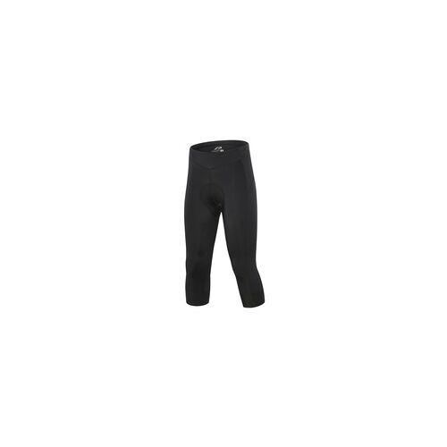 Protective P-Icon 3/4 Damen Fahrradhose black