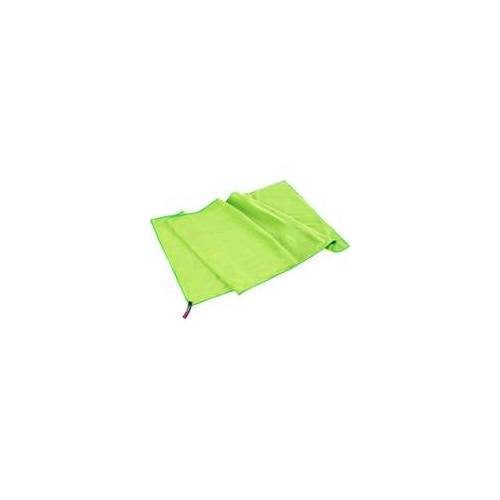 LACD Soft Towel lime M Mikrofaserhandtuch
