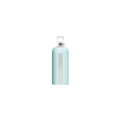 SIGG Star Glacier Glasflasche 0,5L