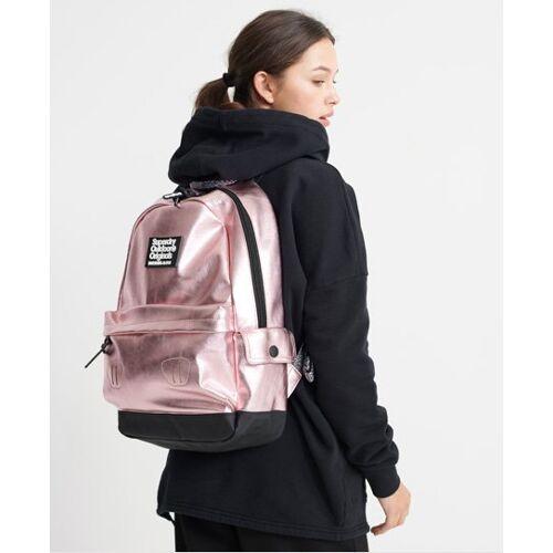 Superdry Disco Rucksack 1SIZE pink