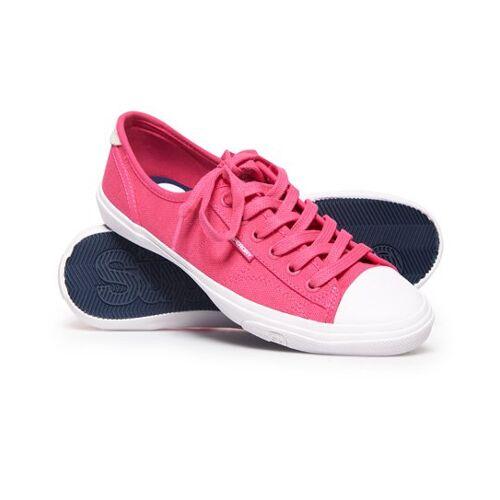 Superdry Low Pro Sneaker 36 pink