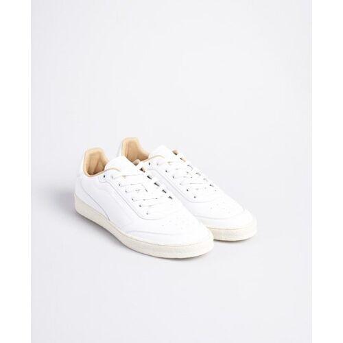 Superdry Elegante Sneaker 44 weiß
