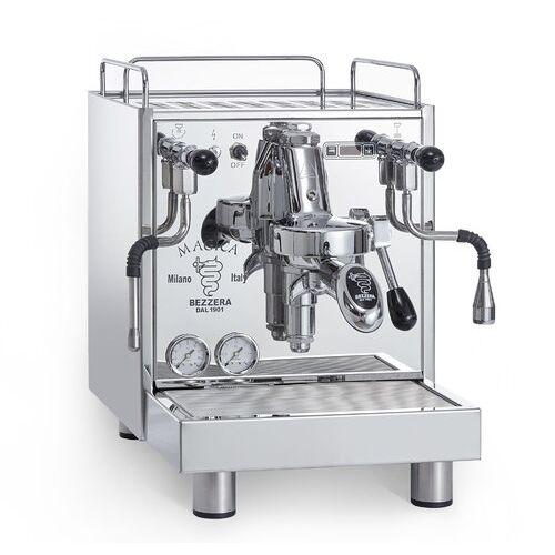 Bezzera Magica S MN PID Siebträger Tank Espressomaschine - Modell 2021