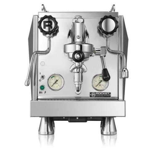 Rocket Espresso Giotto Type V PID Siebträger Maschine