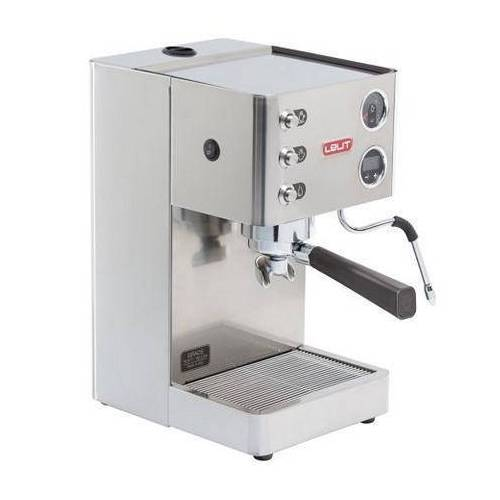 Lelit PL81T Grace Siebträger Espressomaschine