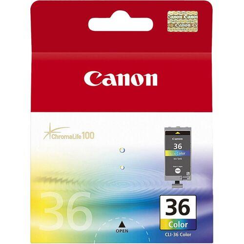 Canon CLI-36 Patronenfarbe Patrone