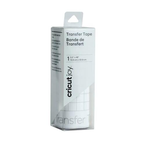Cricut Joy StandardGrip Transfer Tape 14x122 Transparent