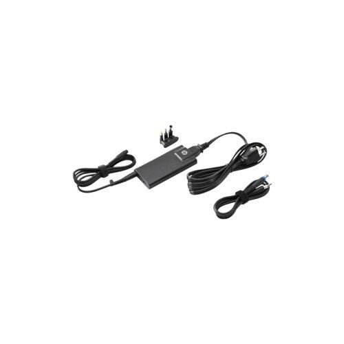 HP Slim-Netzteil mit USB 65 W Ladegerät für Laptops