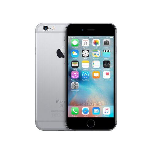 Renewd Refurbished iPhone 6S 32GB Space Grau Refurbished Handy