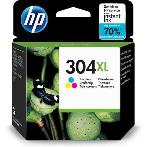 HP 304XL Patronenfarbe Patrone