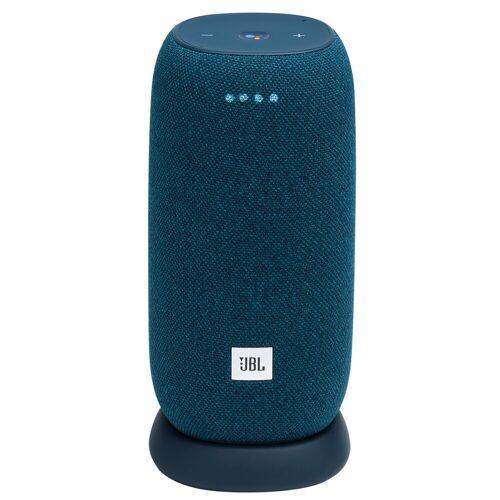 JBL Link Portable Blau WLAN-Lautsprecher