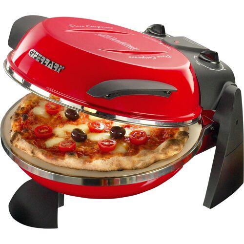 G3Ferrari Ferrari Pizzaofen Delizia Rot Pizzaofen