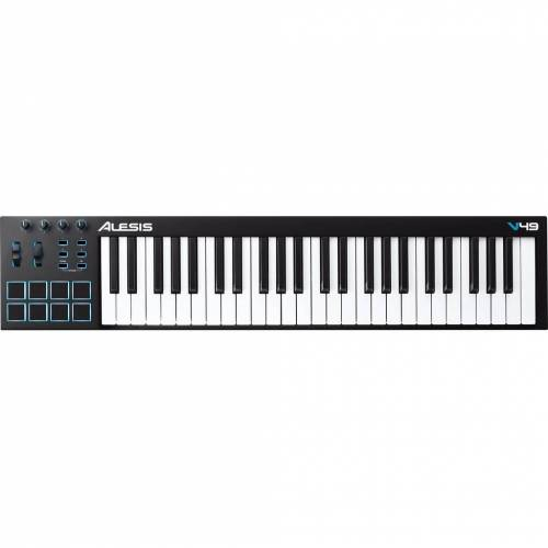 Alesis V49 MIDI-Keyboard