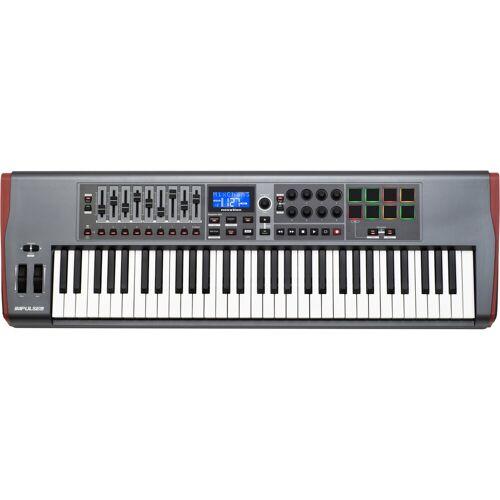 Novation Impulse 61 MIDI-Keyboard