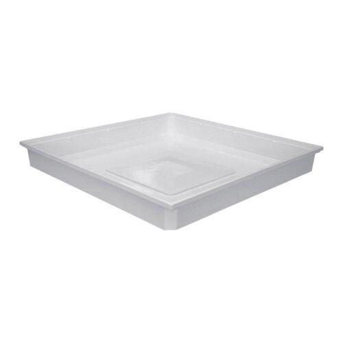Scanpart-Wasserauffangwanne (70 x 70 x 10 cm) Wasserauffangplatte