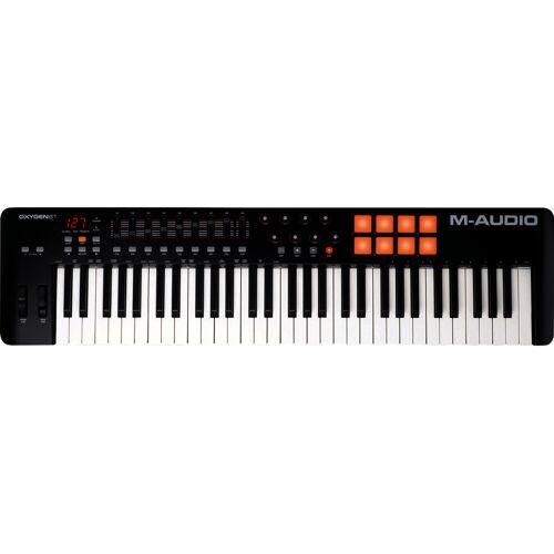 M-Audio Oxygen 61 MK4 MIDI-Keyboard