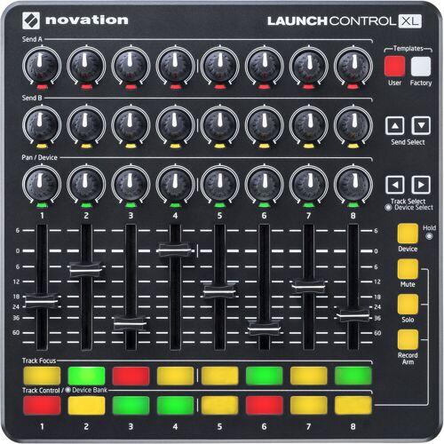 Novation Launch Control XL MIDI-Controller