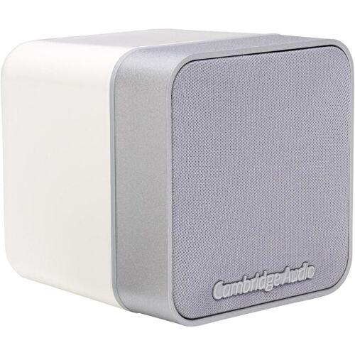 Cambridge Audio Minx Min 12 Weiß (pro Stück) HiFi-Lautsprecher