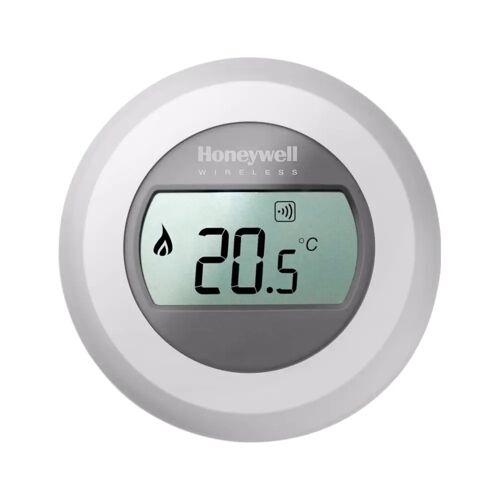 Honeywell Round Connected Modulation (verkabelt) Thermostat
