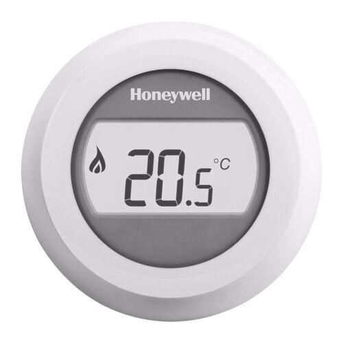 Honeywell Round Ein/Aus (verkabelt) Thermostat