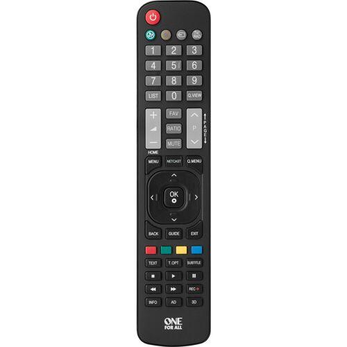 One For All URC1911 LG Fernseher-Fernbedienung