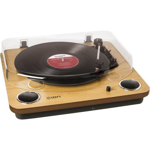 ION Audio ION Max LP Plattenspieler