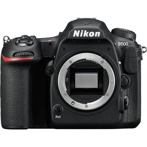 Nikon D500 Gehäuse Spiegelreflexkamera