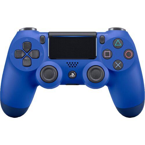 Sony DualShock 4 Controller PS4 V2, Blau Controller