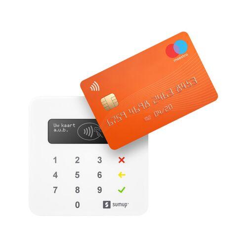 SumUp Air kontaktloses Kartenlesegerät mobiles Kartenlesegerät