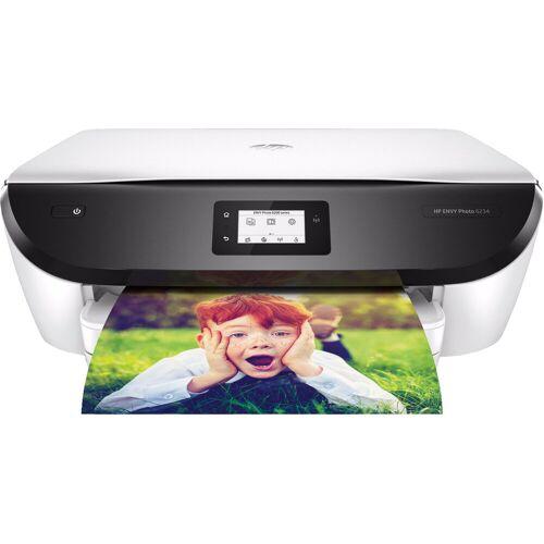 HP ENVY Photo 6234 All-in-One Drucker