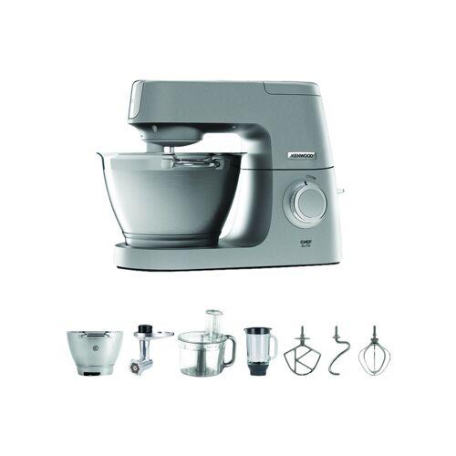 Kenwood Chef Elite KVC5401S Küchenmaschine