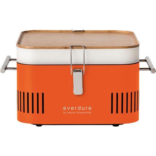 Everdure Cube Orange Grill