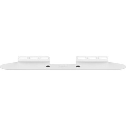 Sonos Beam Wandhalterung weiß Soundbar-Halterung