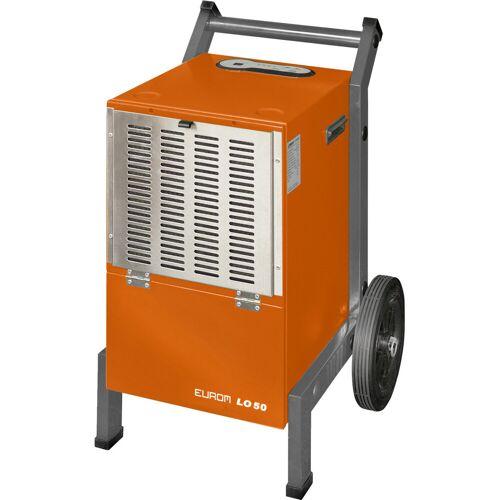 Eurom LO50 Bautrockner Luftentfeuchter