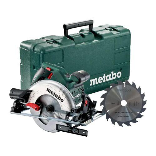 Metabo KS 55 Set Kreissäge