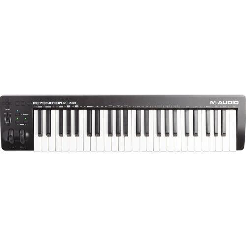 M-Audio Keystation 49 MK3 MIDI-Keyboard