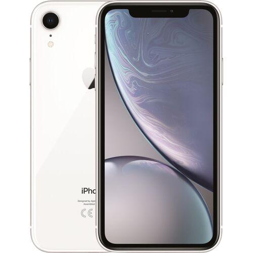 Renewd Refurbished iPhone Xr 64GB Weiß Refurbished Handy
