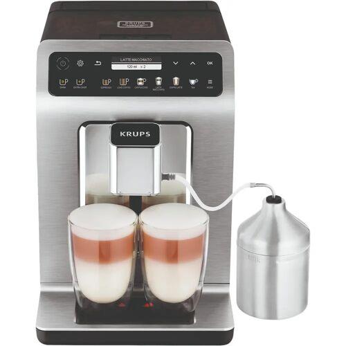 Krups EA894T Evidence Plus vollautomatische Espressomaschine