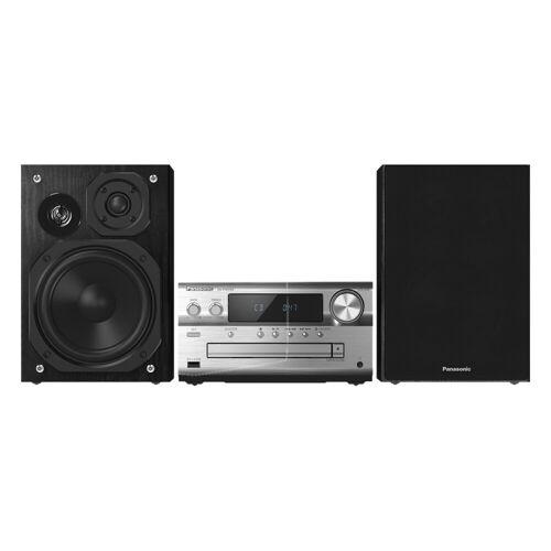 Panasonic SC-PMX94EG Silber Stereoanlage